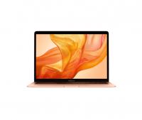 MacBook Air 13 Gold